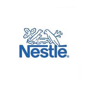 Sonodyne & Nestle