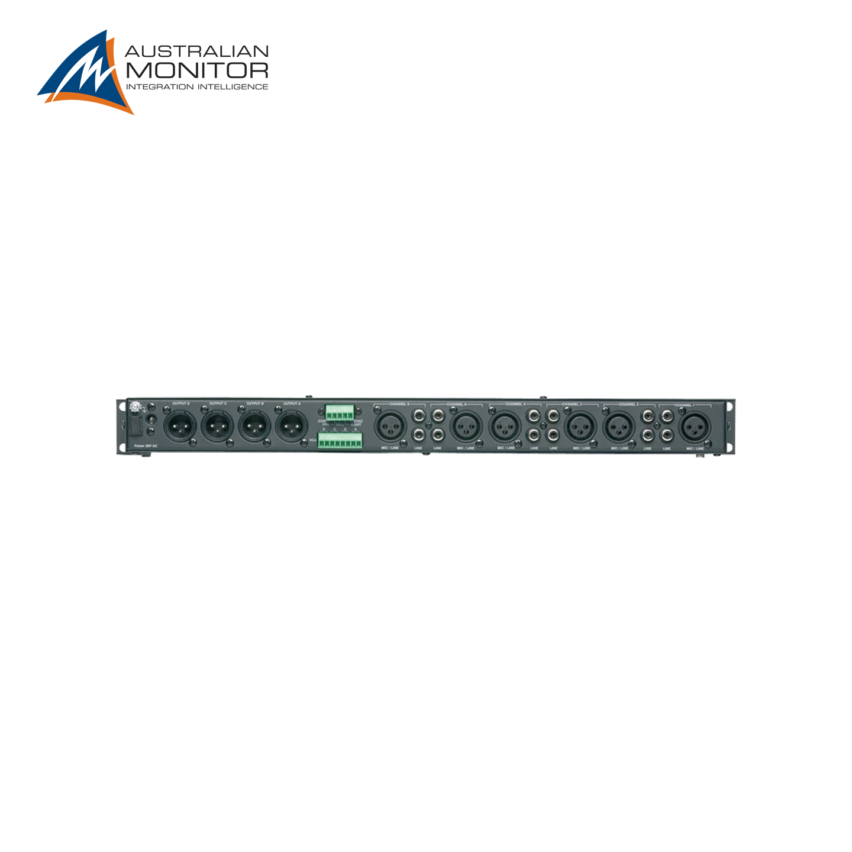 Australian-Monitor-ZRM4-rear