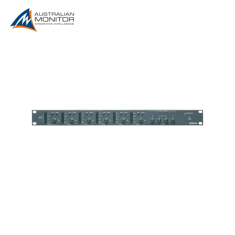 Australian-Monitor-ZRM4-front
