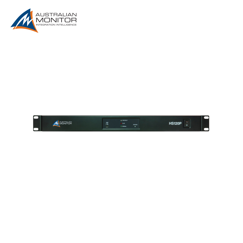 Australian-Monitor-HS120P-front
