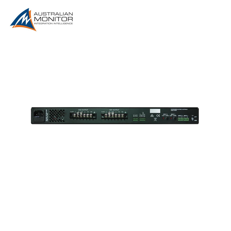 Australian-Monitor-HS2120P-rear