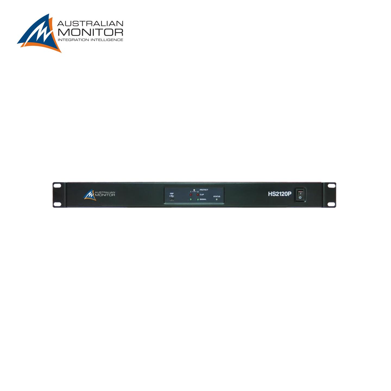Australian-Monitor-HS2120P-front