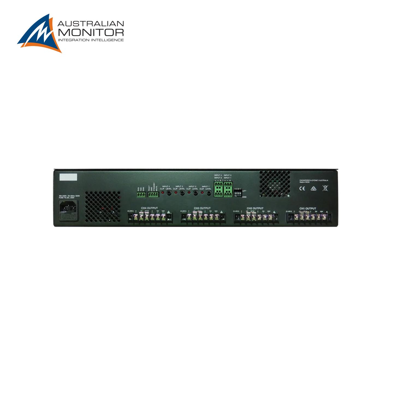 Australian-Monitor-HS4250P-rear