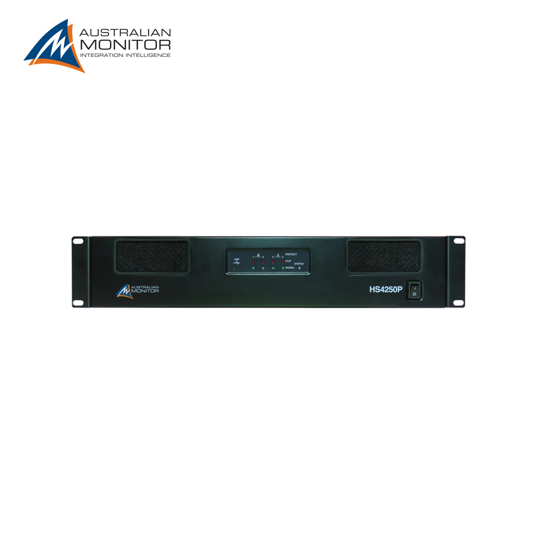 Australian-Monitor-HS4250P-front