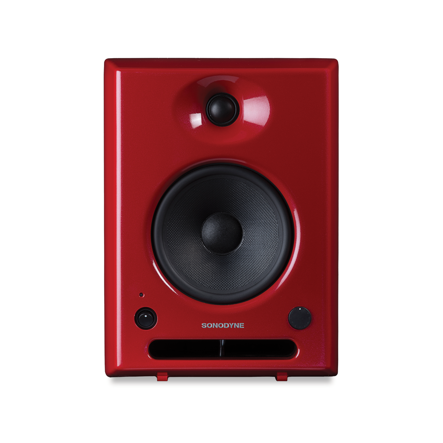 SRP 205 red