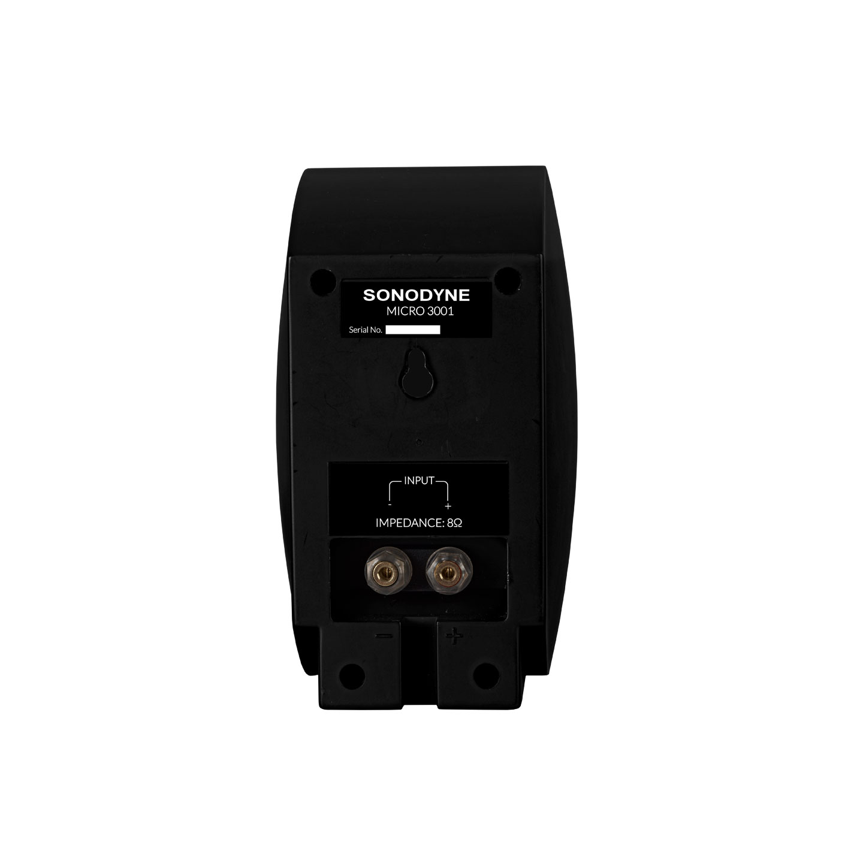 Sonodyne-Micro-3001-rear