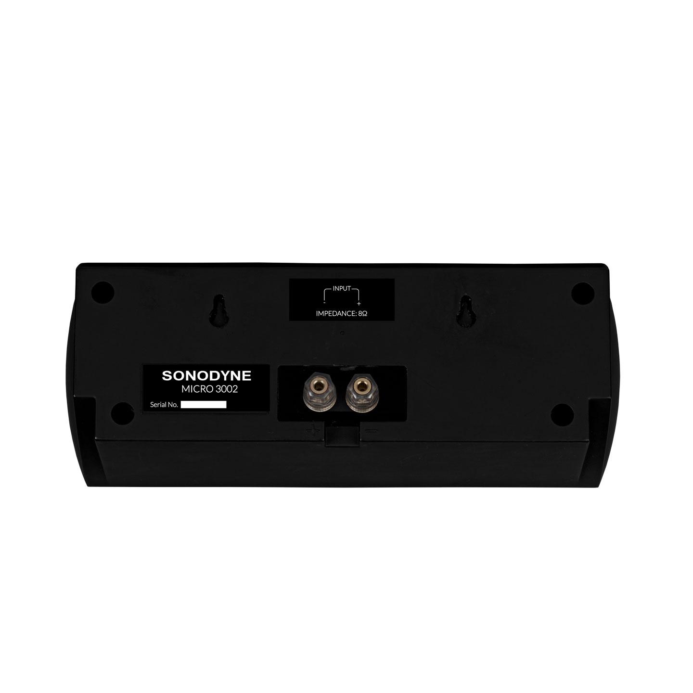 Sonodyne-Micro-3002-rear